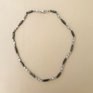 Other - Stainless Steel Necklace